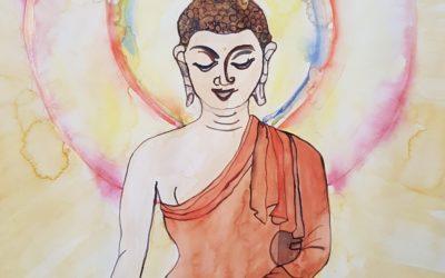 MEDITAZIONE Dharmayogakaruna