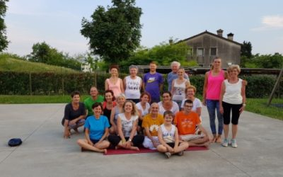 International Yoga-Day Creazzo (VI) 21/06/2017