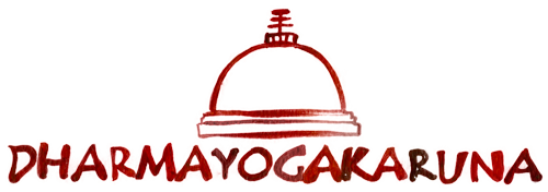 Dharmayogakaruna