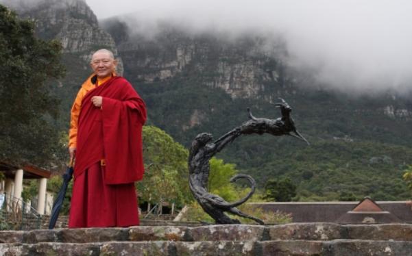 Domare la Mente con la Meditazione: insegnamento di Ringu Tulku Rinpoche