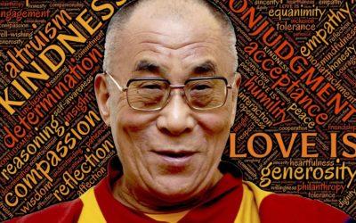 KARMA E RINASCITA  Insegnamento del XIV Dalai Lama